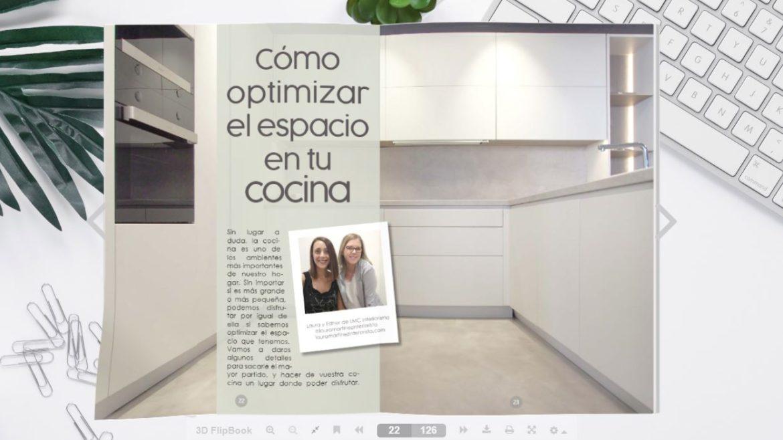 Como optimizar cocinas