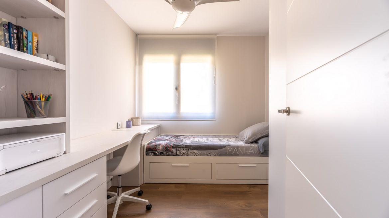 Habitaciones juveniles