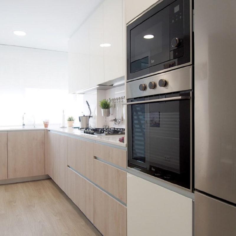 Reforma piso residencial Sabadell
